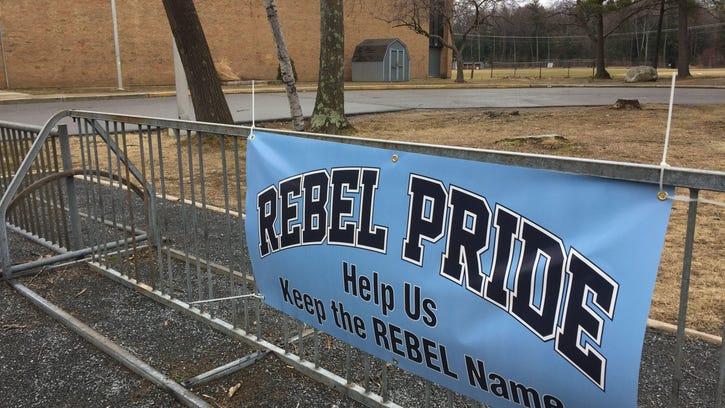 Timeline: South Burlington Rebel name change backlash
