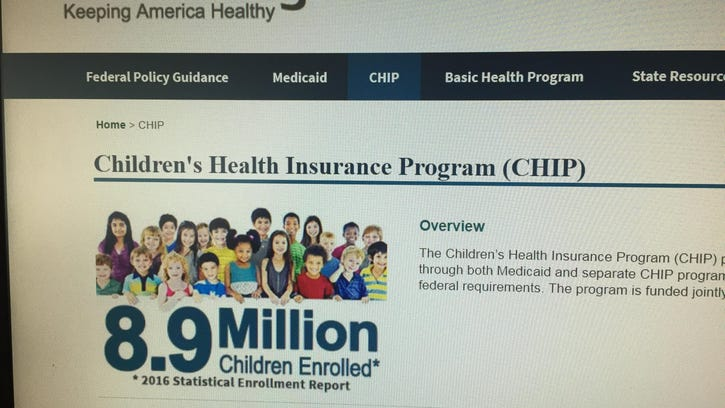 Insuring children living in poverty is a moral issue   Letter