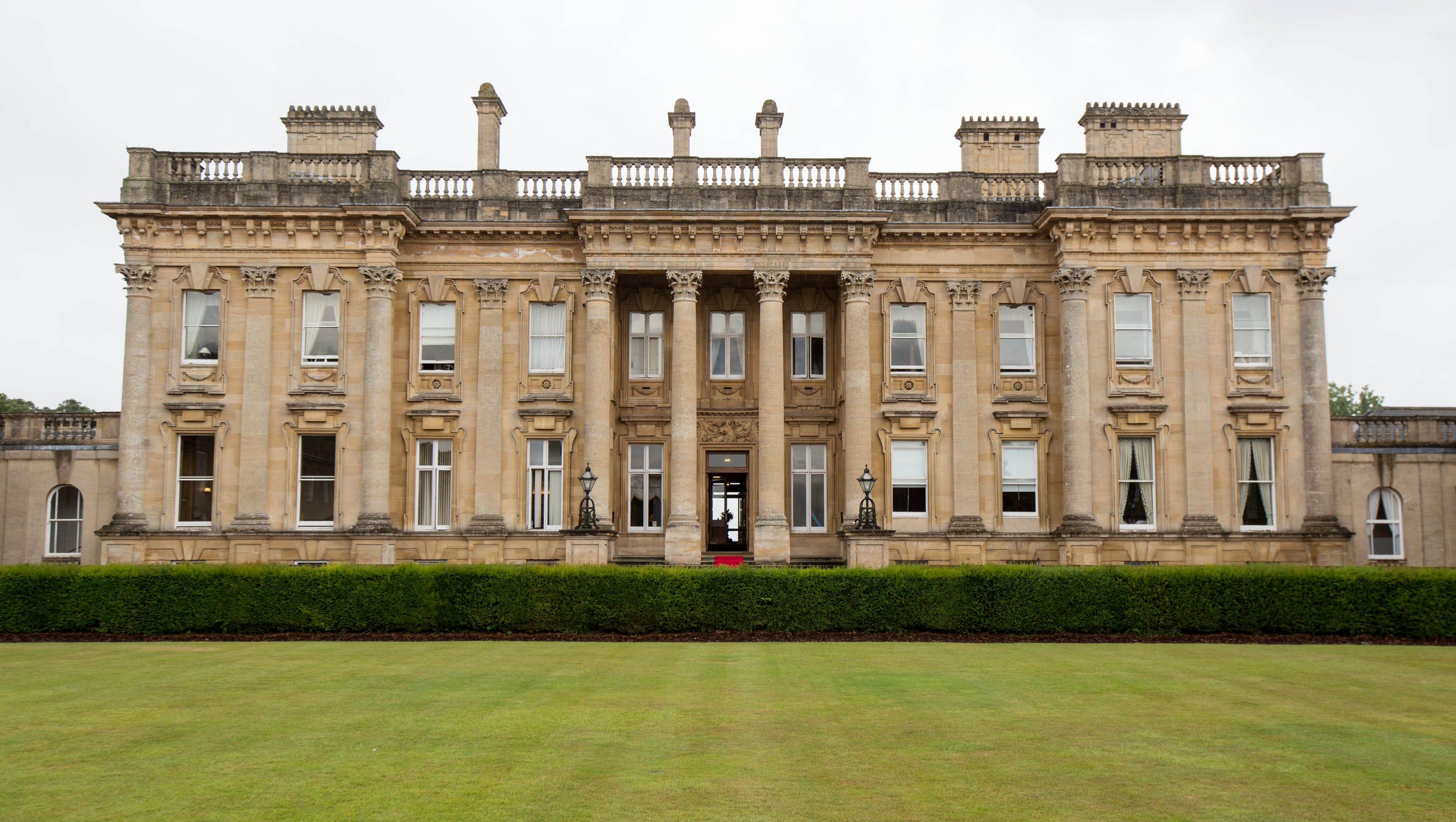 Simply Ruthless: Wyndley Manor: an old English estate |British Estates