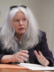 Pace University School of Law Professor Vanessa Merton