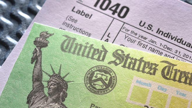 The Internal Revenue Service says it has over $17 million in unclaimed refunds for Tennessee residents who failed to file a 2012 tax return.