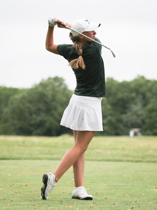Sports: DIAA golf