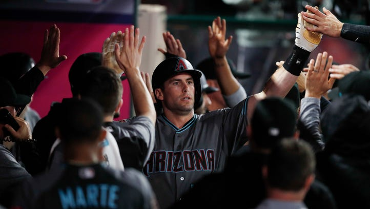 Game Day: Diamondbacks travel to Pittsburgh to face Pirates
