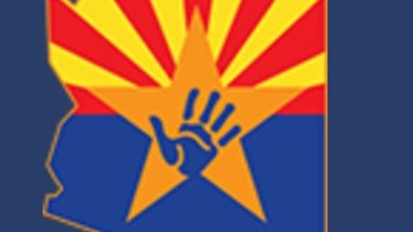 The Arizona Department of Child Safety's new logo