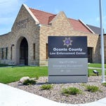 New Sheriff's Office open for business