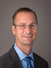 Bob Kaufman, founder, CEO, ConnexPay