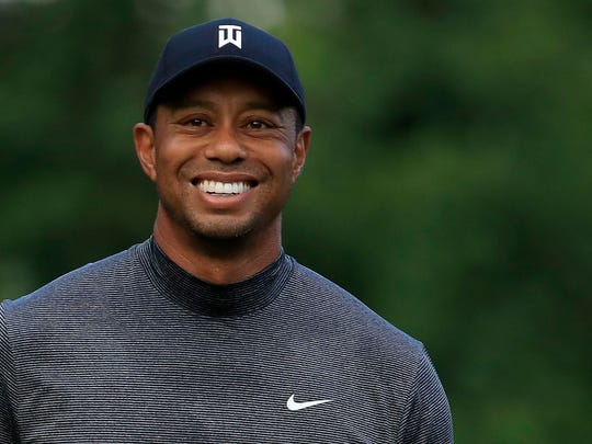 Tiger Woods can tie Sam Snead's record of 82 PGA Tour victories if he wins at the Memorial.