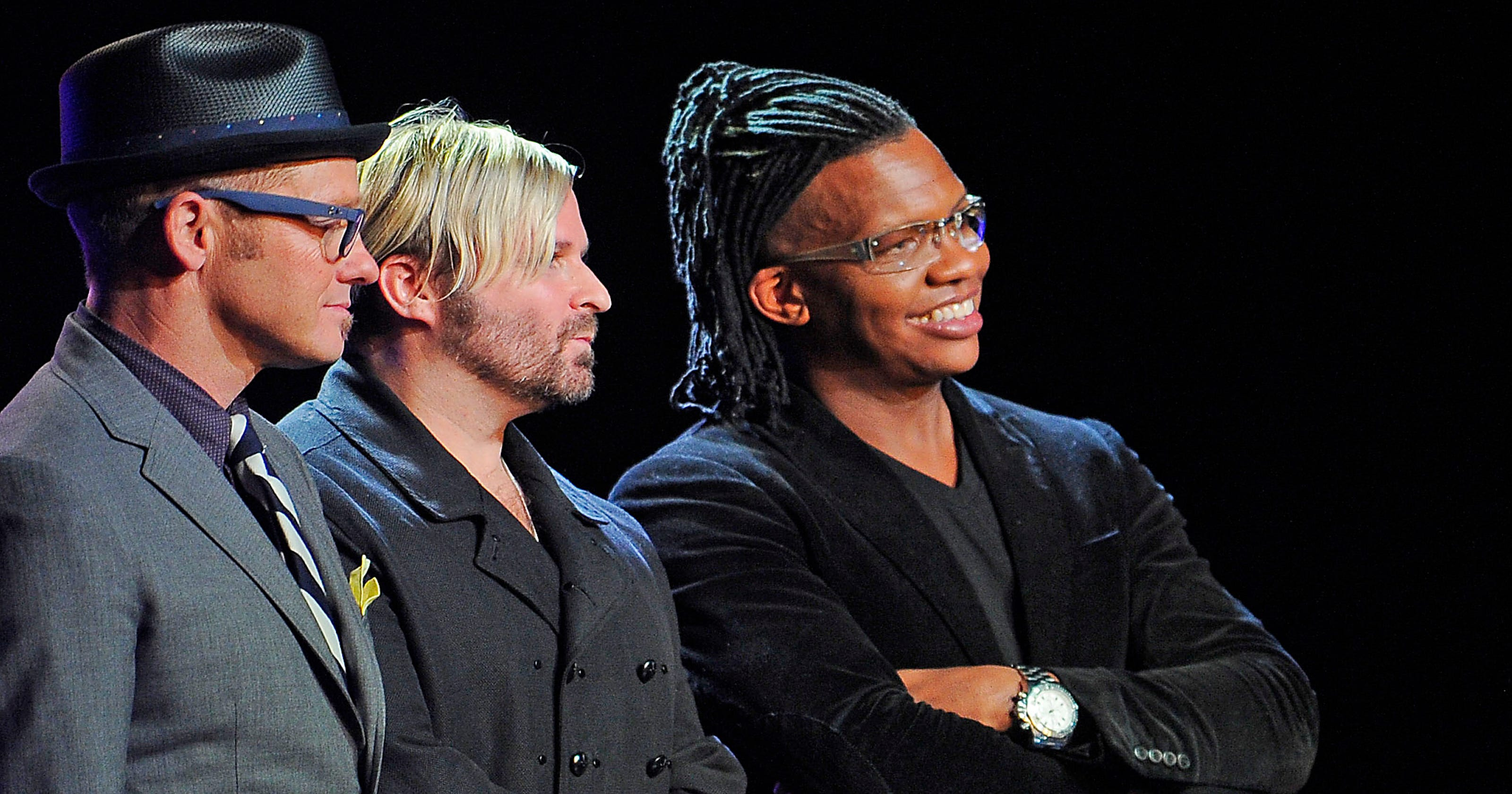 dc Talk reunion sparks a backlash