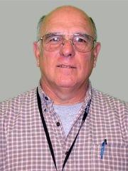Dover Township Board of Supervisors Chairman Steve