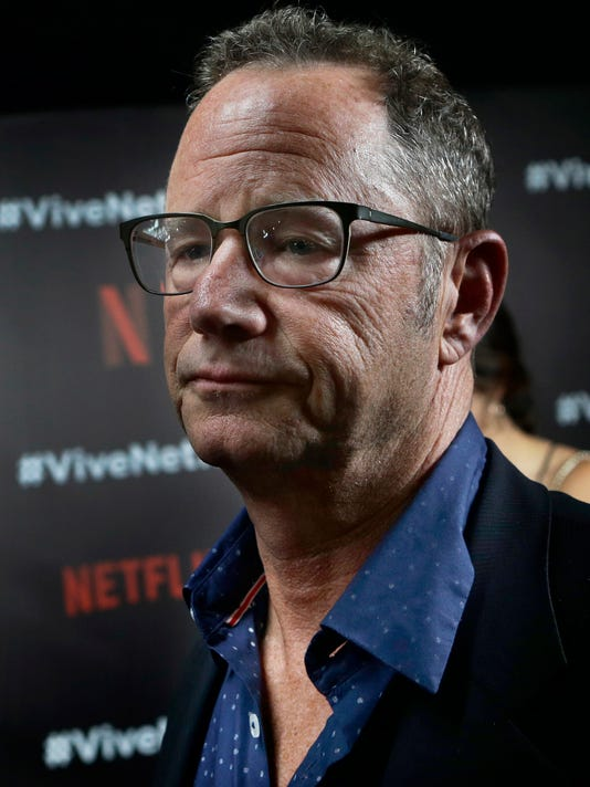 NETFLIX EXECUTIVE FIRED RACIAL SLUR