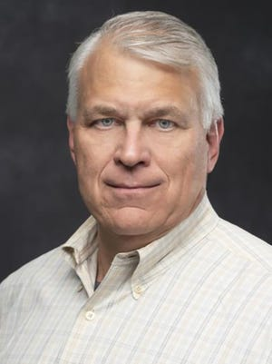 Seaman Paper Co. in Gardner recently named Ken Winterhalter as its new CEO.