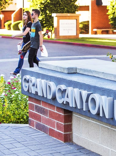 Grand Canyon University has been around since 1949 with a growing online presence since the early 2000s. Here are 10 facts about the private school: