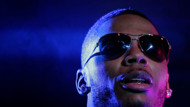 Rapper Nelly is accused by several women of sexual assault.