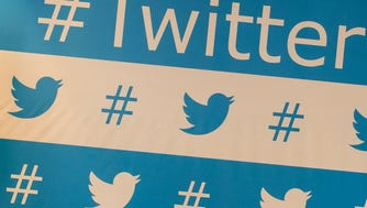 Twitter is scheduled to report third-quarter financial results on Thursday.
