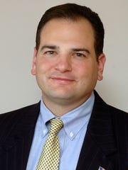 State Sen. Nicholas P. Scutari