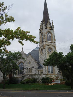 Westwood United Methodist Church is celebrating its 175th anniversary. A block part in conjunction with the anniversary will be Oct. 21. Oct. 11, 2017