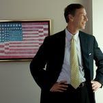 Vanguard CEO William  McNabb.