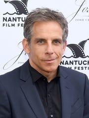 Ben Stiller attends the 2018 Nantucket Film Festival.