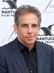 Ben Stiller attends the 2018 Nantucket Film Festival.