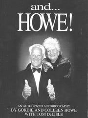 """And ... Howe!"""