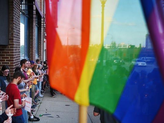 Orlando Vigil in Sioux Falls