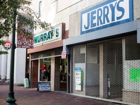 Murray's / Jerry's Building