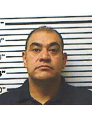 Father Jose Vazquez