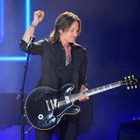 Keith Urban, Maren Morris RSVP yes to Nashville's New Year's Eve celebration