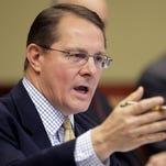 Republican Utah state Rep. Ken Ivory runs American Lands Council.