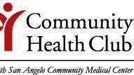 Community Health Club logo