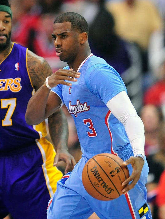 2014-04-06 Chris Paul