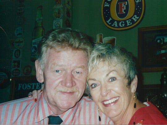 Jim and Barbara Graeper