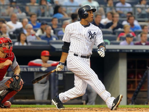 <p>168 players have filed for free agency. A look at key players hitting the market: 1-Robinson Cano, 2B: Signed a 10-year, $240 million contract with the Mariners.</p> <p><br /></p>