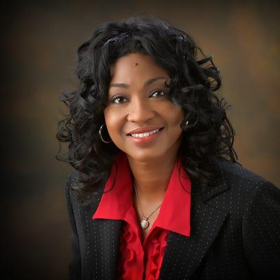 Carmen Cummings Martin will assume new responsibilities