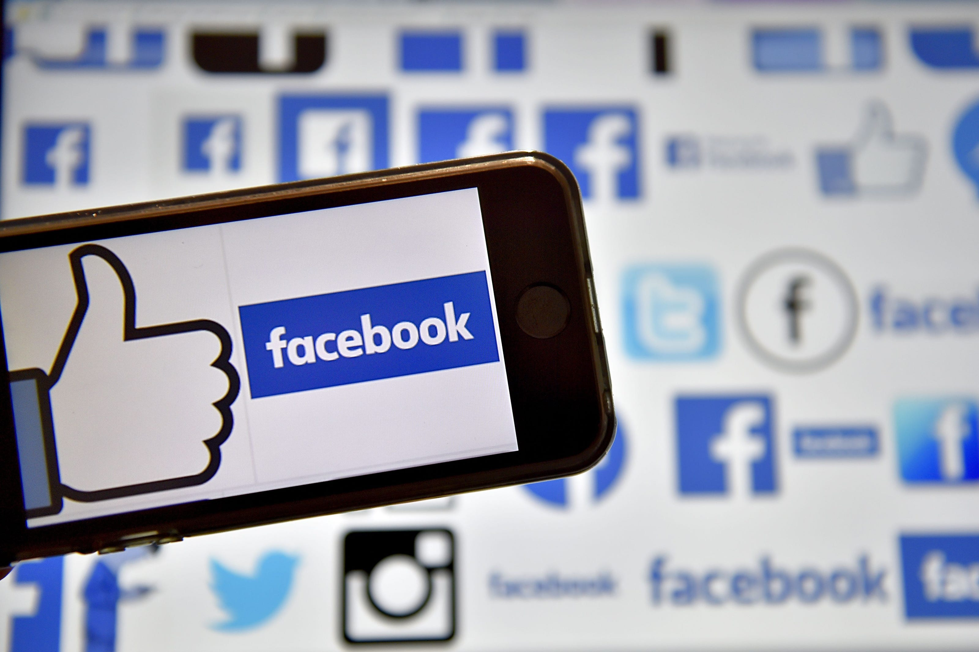 Facebook and Instagram are officially back and blaming server configuration change for outage