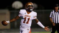 Vail Cienega senior dual-threat quarterback Jamarye Joiner said he was tempted to flip his commitment from Arizona to Arizona State following the Sun Devils' comeback victory in the Territorial Cup on Saturday.