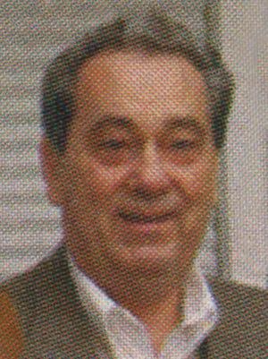 Ronald W. Kuntz