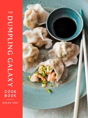 Restaurateur Helen You shares her dumpling recipes in her new cookbook.