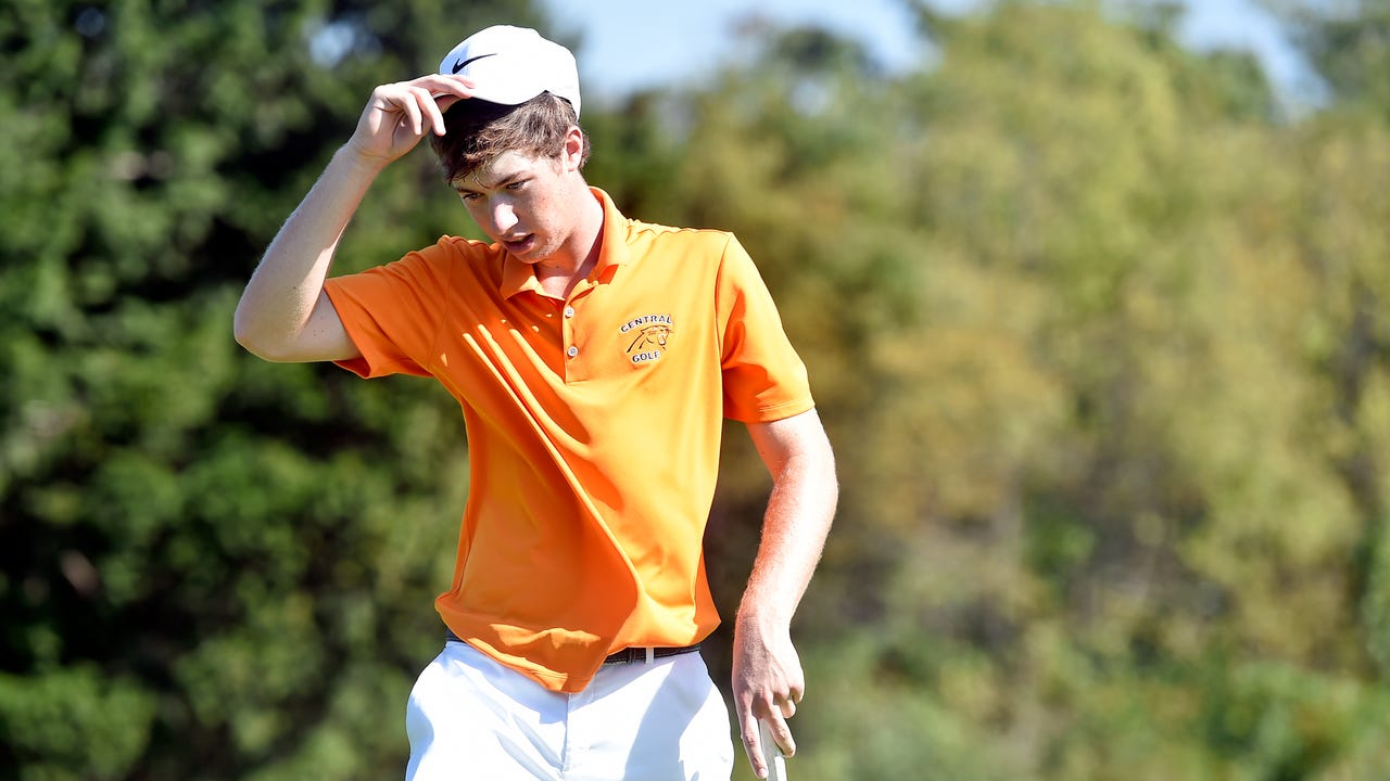 Central York golfers relish competing against each other
