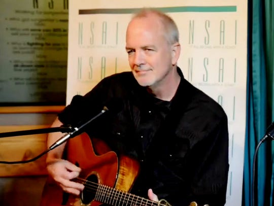 "Byron Hill co-wrote Alabama's 1991 hit ""Born Country."""