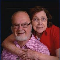 Anniversaries: Paul Wakeman & Mary JoAnn Wakeman