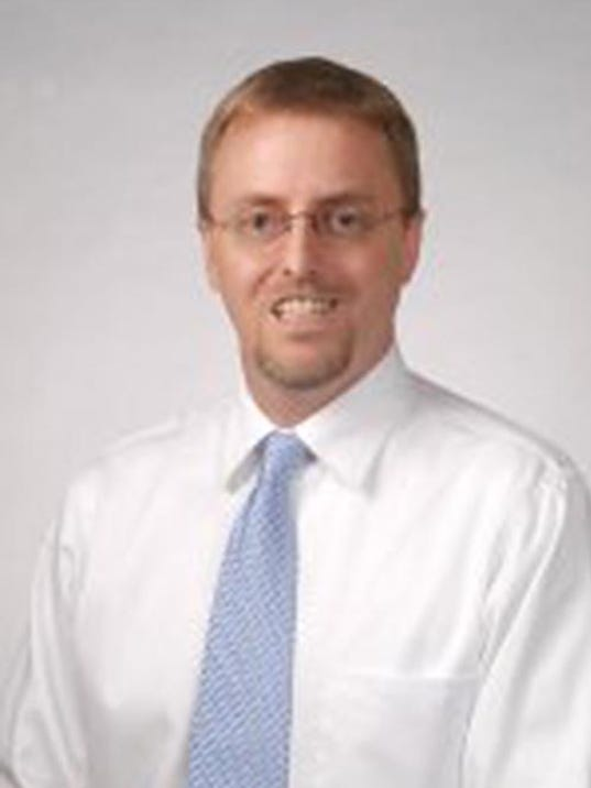 Mark Franklin Hoeltzel