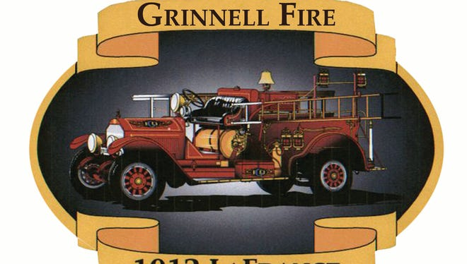 Grinnell Fire Department