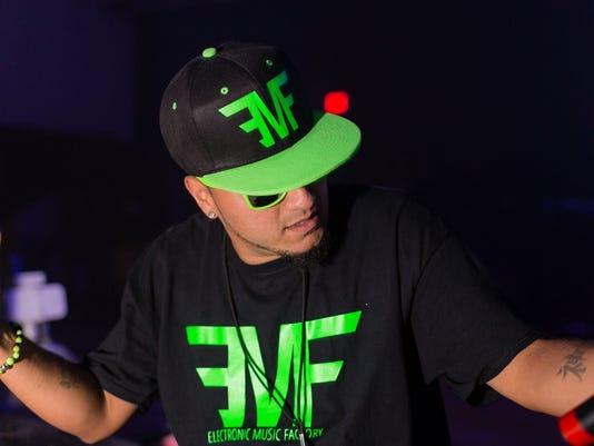 DJ Cease