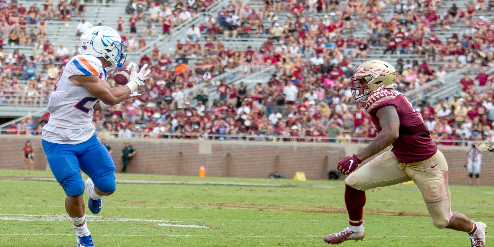 Changes Made To Fsu Football Depth Chart For Louisville