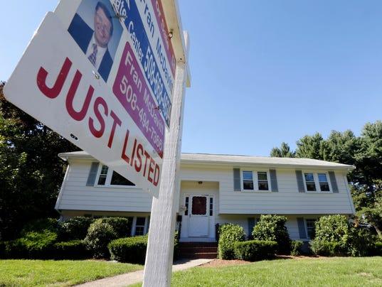 AP Home Sales