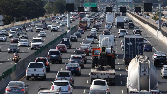 A lot of drivers will see an unwelcome rate hike in their auto insurance this year.