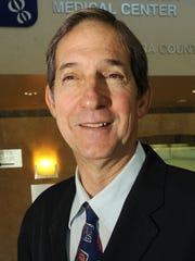 Dr. Robert Levin