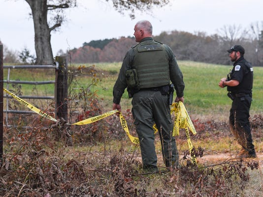 Body found in Honea Path