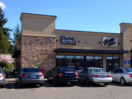 Birdie's Bistro used to be located in Keizer before it moved to the Equitable Center in December. Gyro Stop is now open in its former River Road location.
